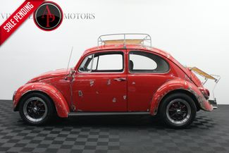 1970 Volkswagen Beetle RESTORED PATINA in Statesville, NC 28677
