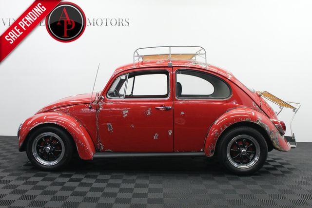 1970 Volkswagen Beetle RESTORED PATINA