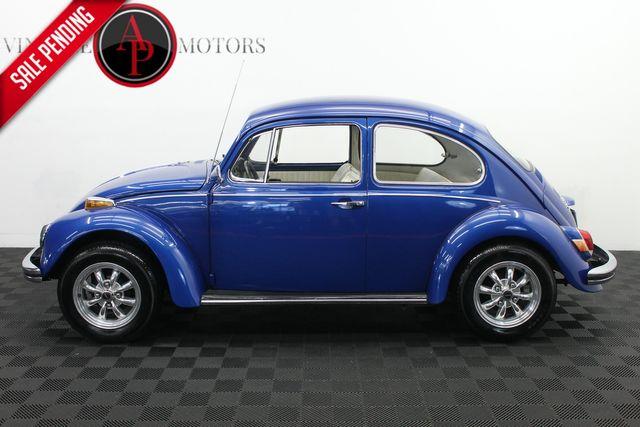1970 Volkswagen Beetle RESTORED REBUILT MOTOR