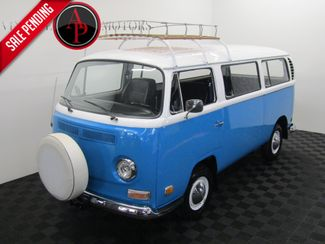 1970 Volkswagen Bus BAY WINDOW RESTORED in Statesville, NC 28677