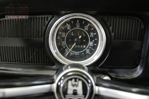 1970 Volkswagon BEETLE RESTORED COLLECTOR | Denver, CO | Worldwide Vintage Autos in Denver, CO