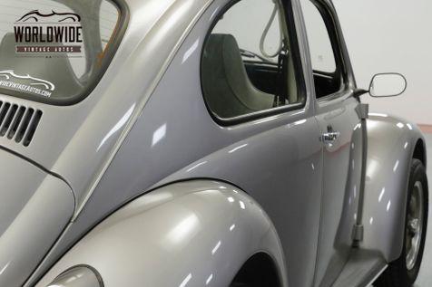 1970 Volkswagen BEETLE RESTORED COLLECTOR RARE MUST SEE! | Denver, CO | Worldwide Vintage Autos in Denver, CO