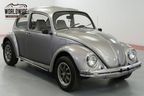 1970 Volkswagen BEETLE RESTORED COLLECTOR   Denver, CO   Worldwide Vintage Autos in Denver, CO