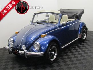 1970 Volkswagen Beetle RESTORED CONVERTIBLE SHOW CAR in Statesville, NC 28677