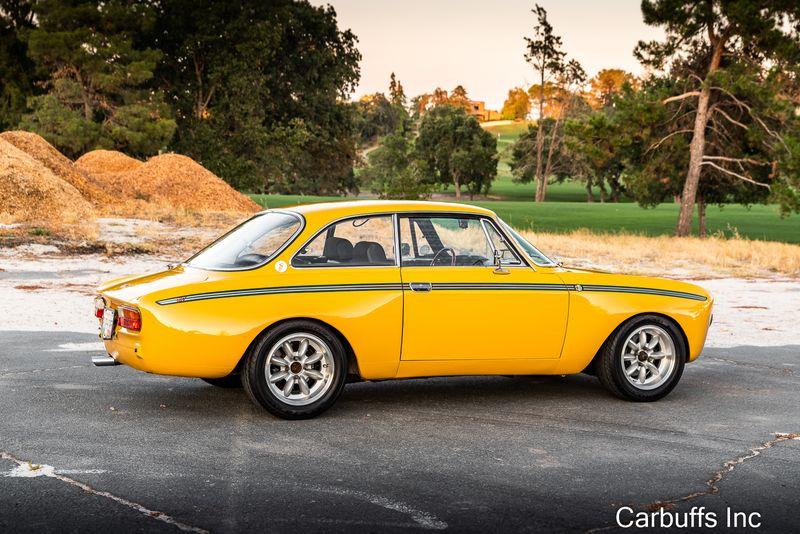1971 Alfa Romeo GTV GTA Tribute | Concord, CA | Carbuffs in Concord, CA