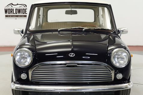 1971 Austin MINI COOPER RARE INNOCENTI MODEL LHD  IMPORT COLLECTOR | Denver, CO | Worldwide Vintage Autos in Denver, CO