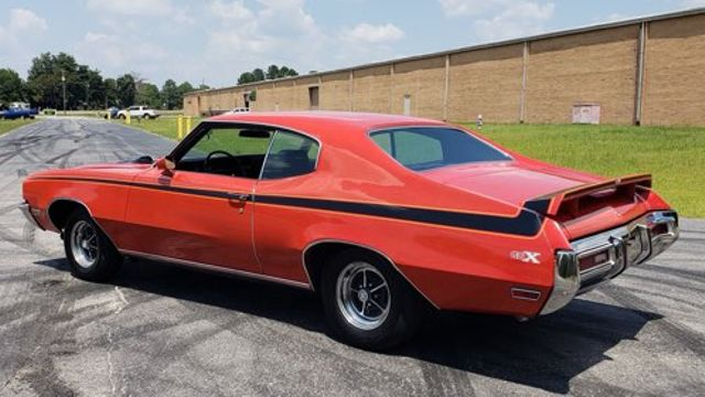 1971 Buick GS-X Clone in Hope Mills, NC 28348