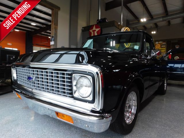 1971 C10 Big Block in Mustang, OK 73064