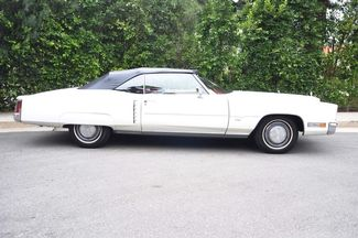 1971 Cadillac Eldorado Convertible Beautiful Original Survivor  city California  Auto Fitness Class Benz  in , California