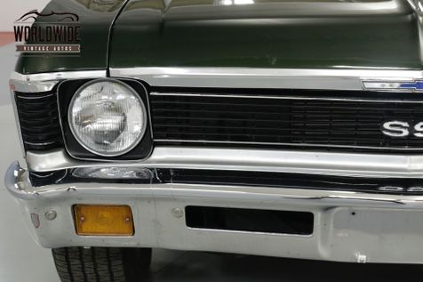 1971 Chevrolet NOVA REBUILT RESTORATION  | Denver, CO | Worldwide Vintage Autos in Denver, CO