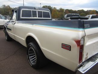 1971 Chevrolet C10 Batesville, Mississippi 13