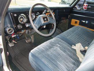 1971 Chevrolet C10 Batesville, Mississippi 21