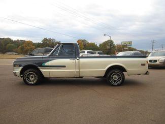 1971 Chevrolet C10 Batesville, Mississippi 2