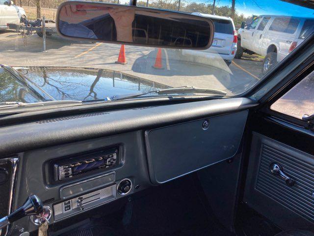 1971 Chevrolet C10 Pickup long bed in Boerne, Texas 78006