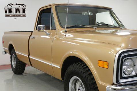 1971 Chevrolet C10  350 AUTO. MANY UPGRADES. EXTREMELY CLEAN PS   Denver, CO   Worldwide Vintage Autos in Denver, CO