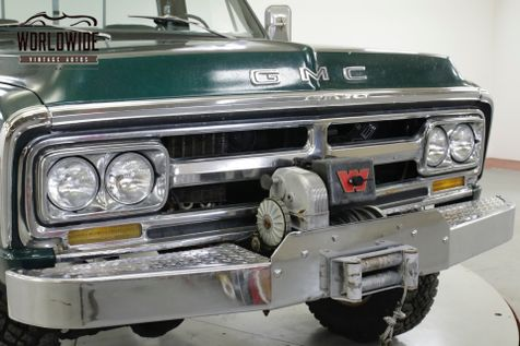 1971 Chevrolet C10  350V8 TH400 AUTO 4X4 3/4 TON AXLES SHORTBOX   Denver, CO   Worldwide Vintage Autos in Denver, CO