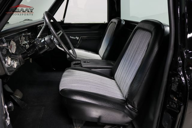 1971 Chevrolet C10 Merrillville, Indiana 11