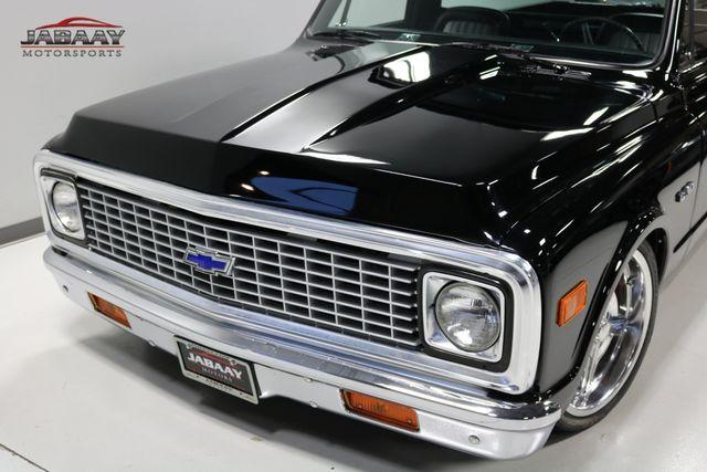 1971 Chevrolet C10 Merrillville, Indiana 23