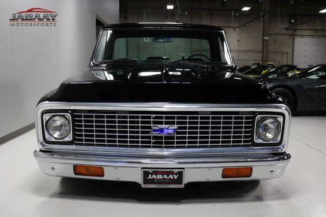 1971 Chevrolet C10 Merrillville, Indiana 7