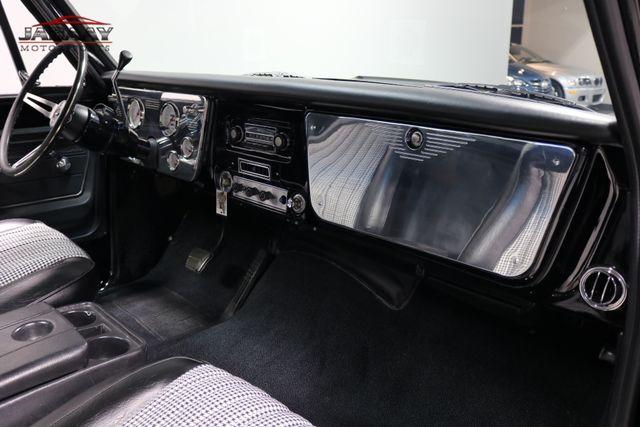1971 Chevrolet C10 Merrillville, Indiana 15