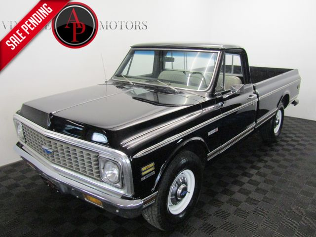 1971 Chevrolet C20 79,000 MILES V8 PS in Statesville, NC 28677