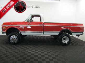 1971 Chevrolet C30 454 V8 4X4 AC SHOW TRUCK in Statesville, NC 28677