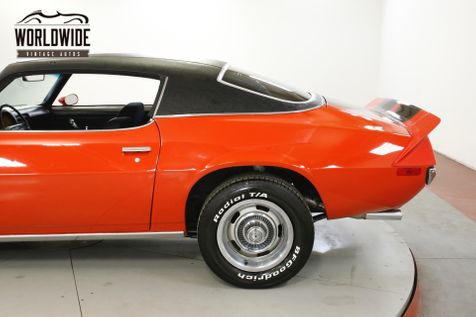 1971 Chevrolet CAMARO SPLIT BUMPER Z28 TRIBUTE 350 V8 AUTO POSI | Denver, CO | Worldwide Vintage Autos in Denver, CO