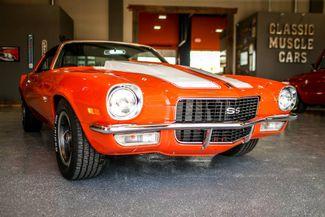 1971 Chevrolet Camaro Super Sport in Mustang OK, 73064