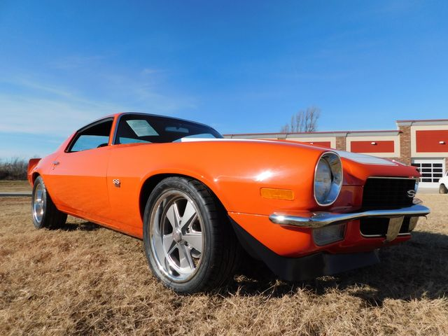 1971 Chevrolet Camaro Super Sport in Mustang, OK 73064