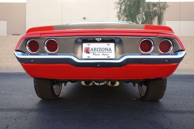 1971 Chevrolet Camaro Phoenix, AZ 17