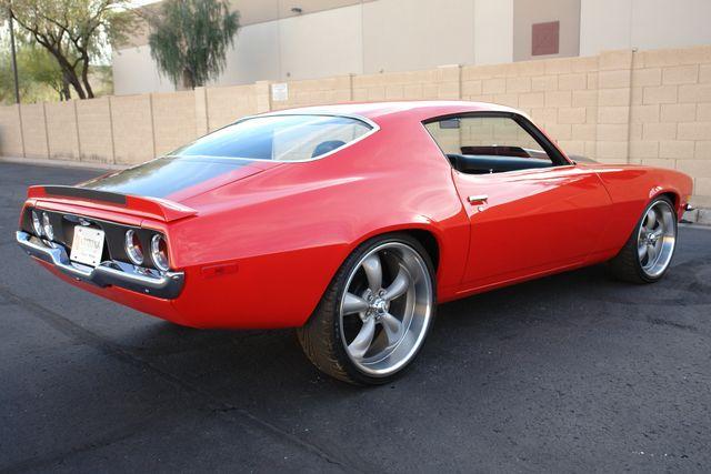1971 Chevrolet Camaro Phoenix, AZ 19