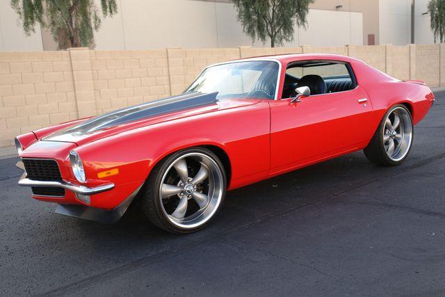 1971 Chevrolet Camaro Phoenix, AZ 5