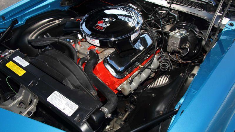 1971 Chevrolet Camaro SS REAL SS396 M22 4 SPEED MANUAL TRANS RESTORED NICE! in Rowlett, Texas