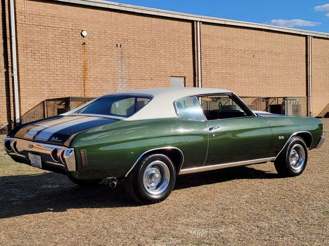 1971 Chevrolet Chevelle Coupe in Hope Mills, NC 28348