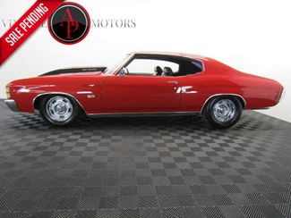1971 Chevrolet CHEVELLE 4 SPEED V8 in Statesville, NC 28677