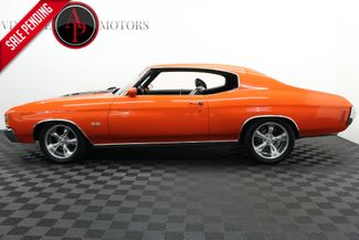 1971 Chevrolet Chevelle BIG BLOCK SS TRIBUTE 502 in Statesville, NC 28677