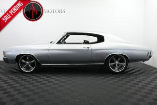 1971 Chevrolet CHEVELLE SUPER CHARGED FRAME OFF in Statesville, NC 28677