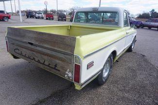 1971 Chevrolet Cheyenne Short bed Blanchard, Oklahoma 9