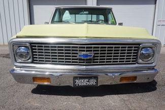 1971 Chevrolet Cheyenne Short bed Blanchard, Oklahoma 4
