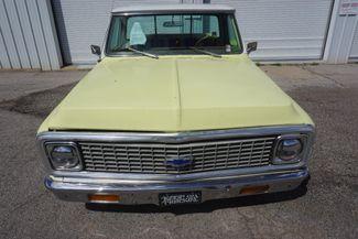 1971 Chevrolet Cheyenne Short bed Blanchard, Oklahoma 5