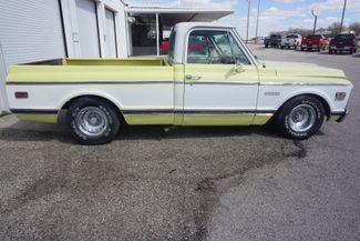 1971 Chevrolet Cheyenne Short bed Blanchard, Oklahoma 1