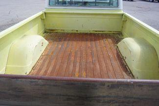 1971 Chevrolet Cheyenne Short bed Blanchard, Oklahoma 10