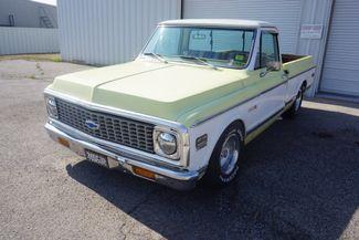 1971 Chevrolet Cheyenne Short bed Blanchard, Oklahoma 6