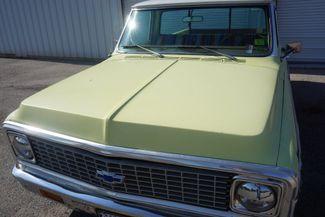 1971 Chevrolet Cheyenne Short bed Blanchard, Oklahoma 7