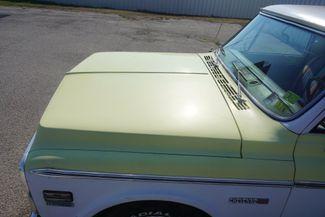 1971 Chevrolet Cheyenne Short bed Blanchard, Oklahoma 8