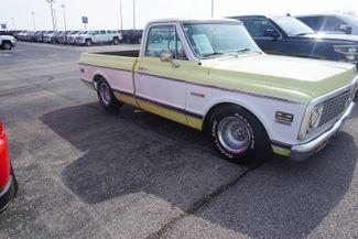 1971 Chevrolet Cheyenne Short bed Blanchard, Oklahoma 3