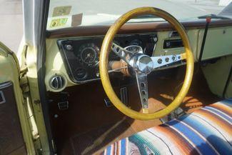 1971 Chevrolet Cheyenne Short bed Blanchard, Oklahoma 16