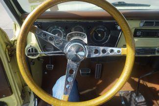 1971 Chevrolet Cheyenne Short bed Blanchard, Oklahoma 18