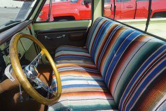 1971 Chevrolet Cheyenne Short bed Blanchard, Oklahoma 22
