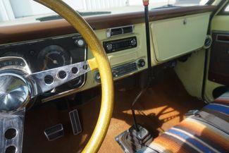 1971 Chevrolet Cheyenne Short bed Blanchard, Oklahoma 17